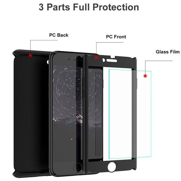 360 Slim Case for iPhone 6 and 6S Plus