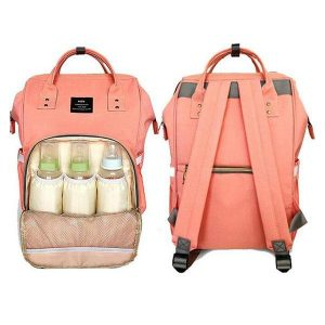 Designer Baby Diaper Backpack