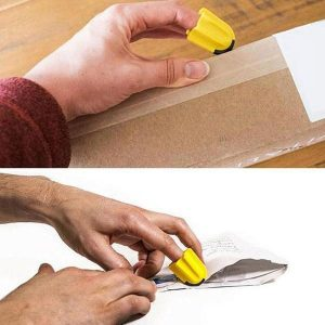 One Finger Safety Cutter 5