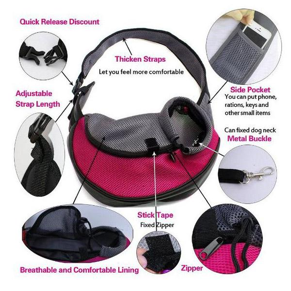 Sling Pet Carriers7