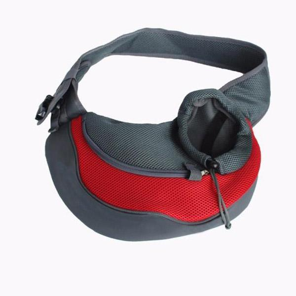 Sling Pet Carriers red