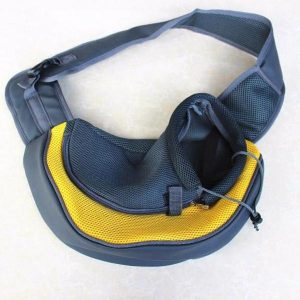 Sling Pet Carriers yellow