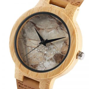 Marble Wood Watch