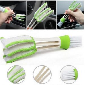 Air Conditioning Vent Blinds Cleaning Brush