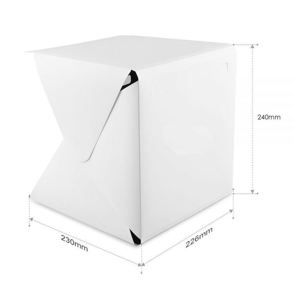 Lightbox Mini Studio
