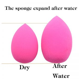 Water Expand Latex Smooth Beauty Liquid Foundation