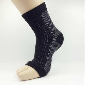 Pain Relief  Ankle Compression Sock