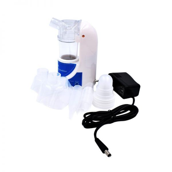 Portable Home Health Asthma Ultrasonic Nebulizer